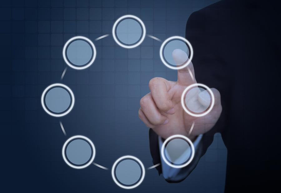 Reglamento GHeneral de Protección de Datos