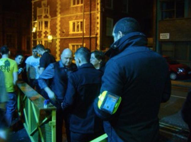 Novembers SIA Door Supervisor Course is now full. & Security training Kent Training courses Faversham - Latest News
