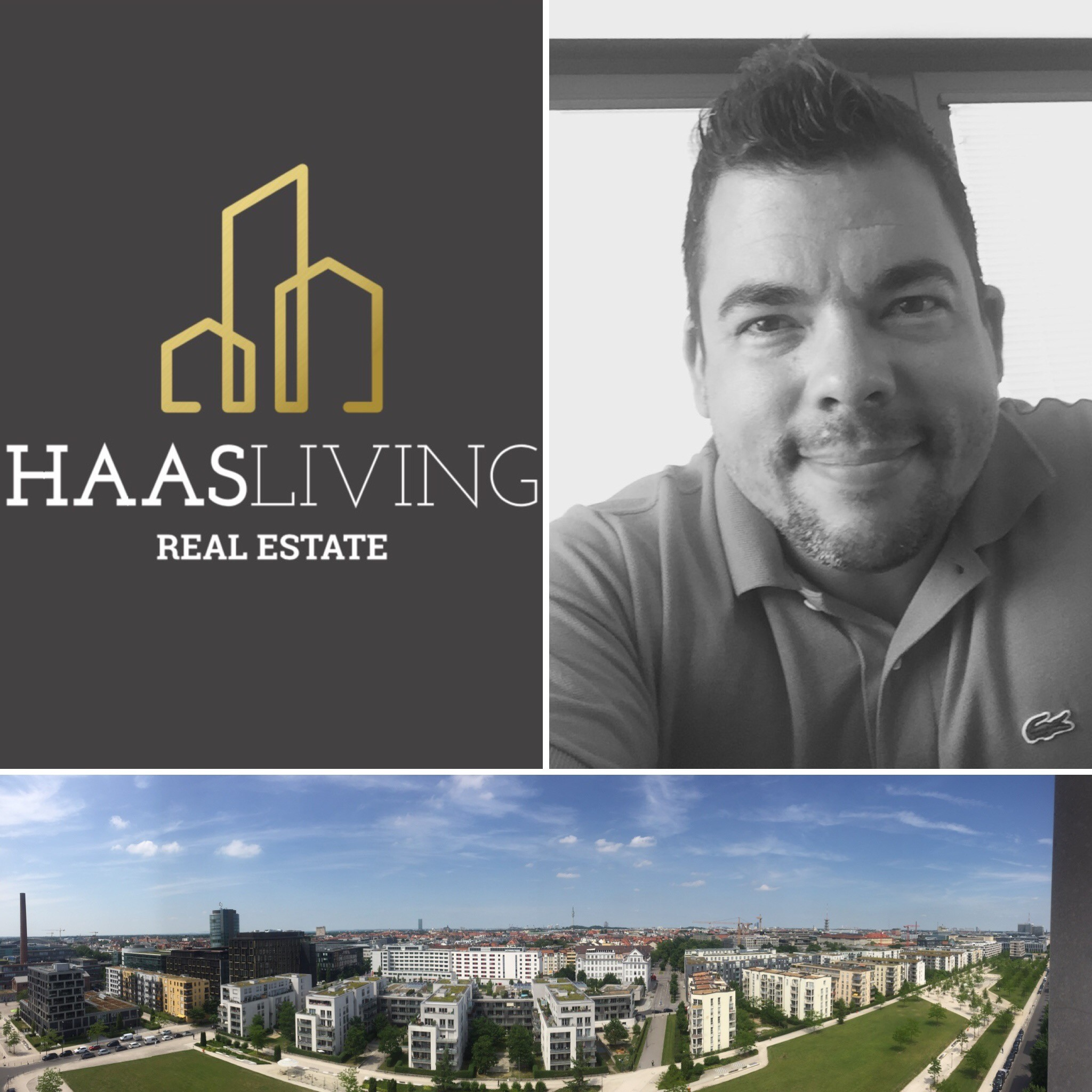 HAAS LIVING Real Estate