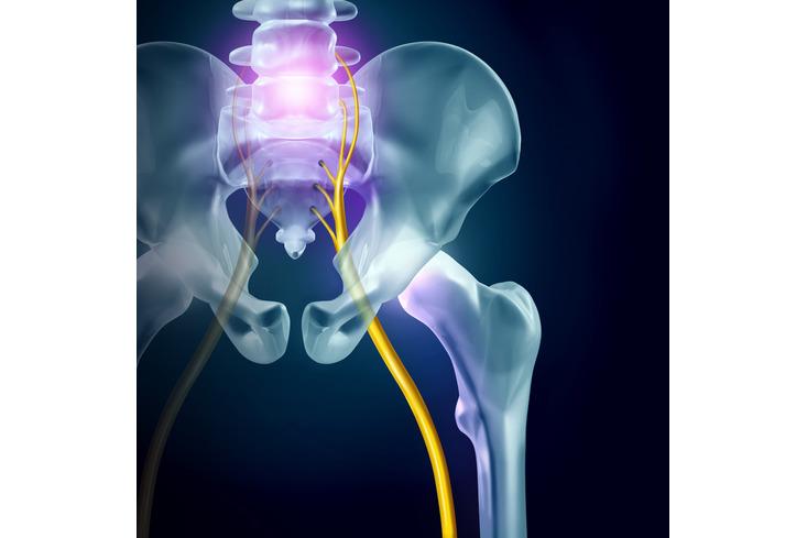 Osteopath Godstone