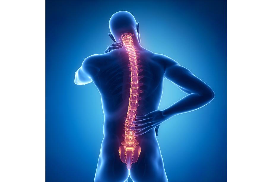 Osteopath Nutfield