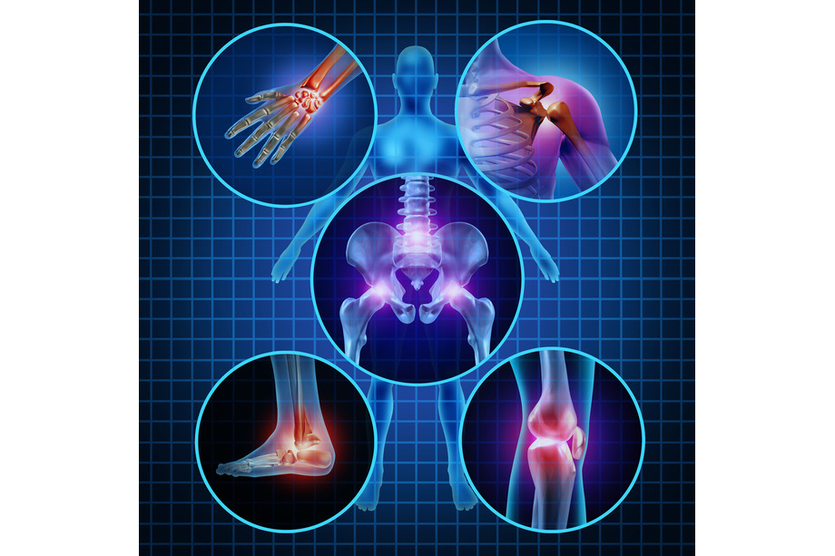 Osteopath Oxted