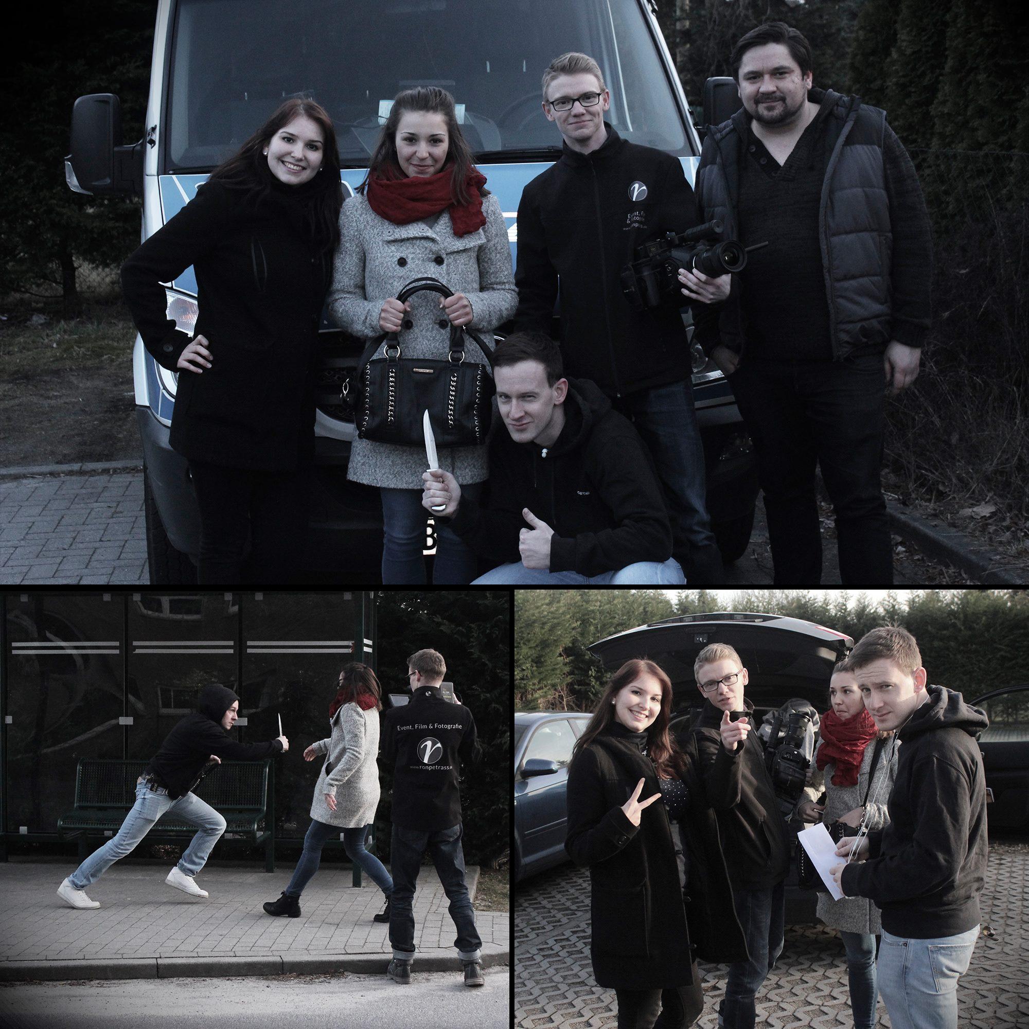 Filmproduktion Cottbus