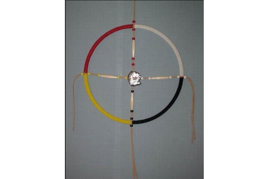 roue médecine