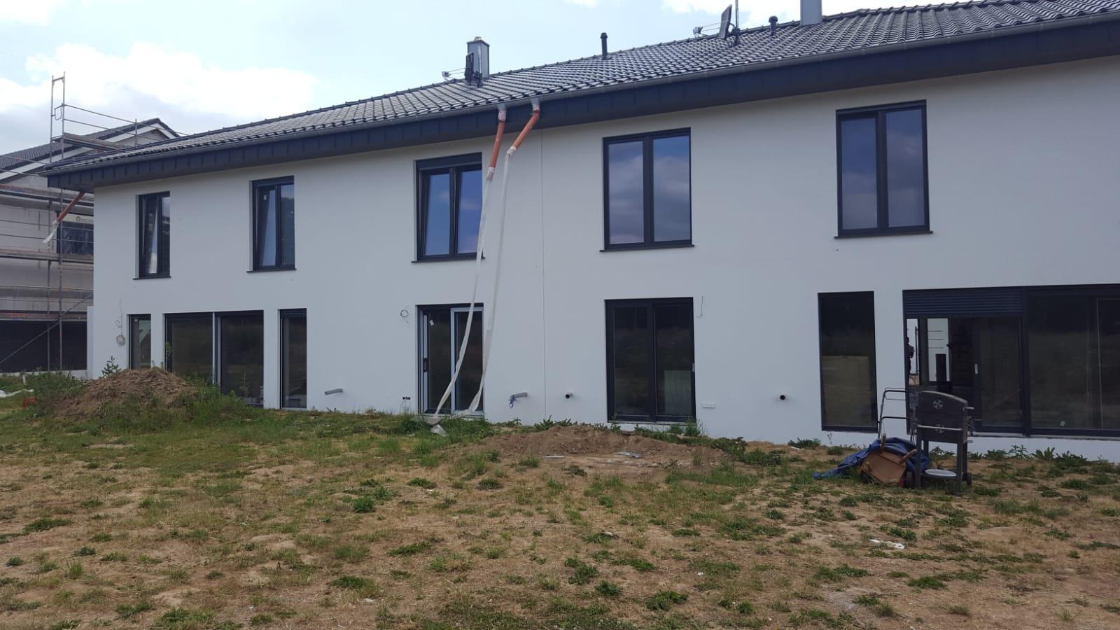 Bauplanung Neubaugebiet Baesweiler