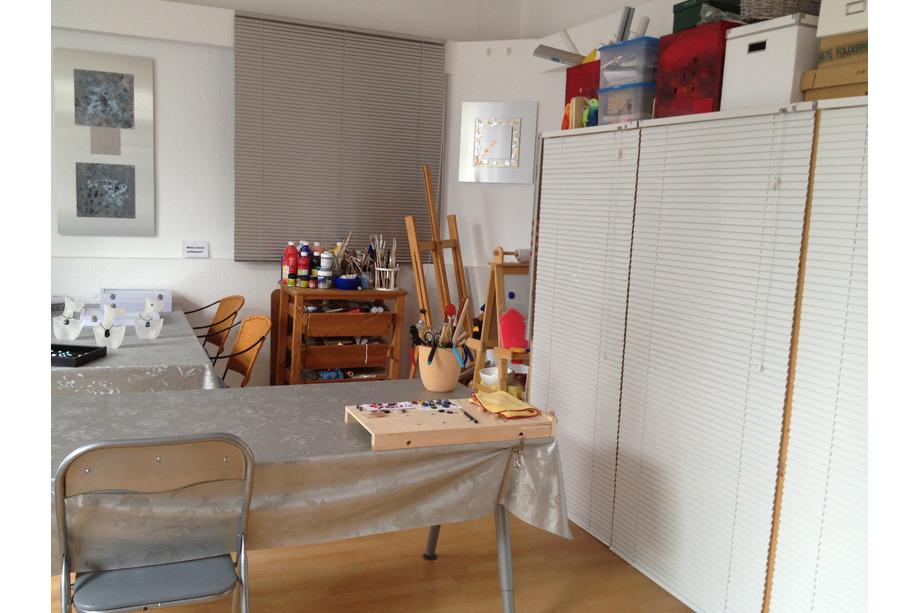 Atelier Pilbri Raum 1