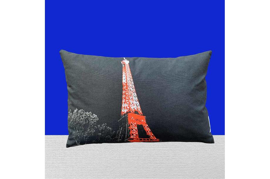 Eiffelturm Pilbri Design