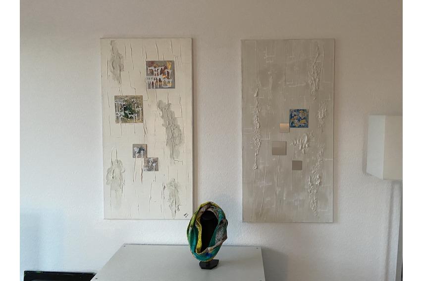 Ambiente Pilbri White Line