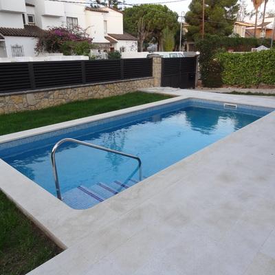 Noticias - Costo piscina 8x4 ...