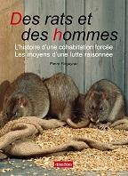 """Livre """"Des rats et des hommes"""""""