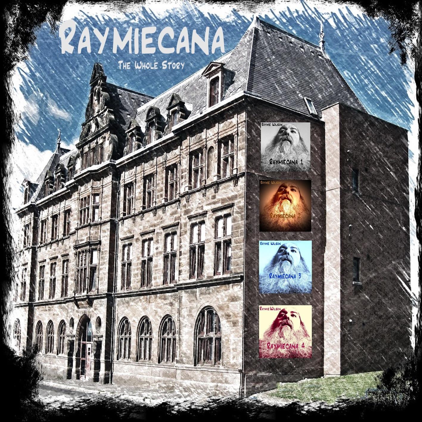Raymiecana - The Whole Story