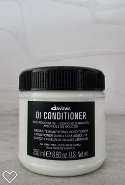 Davines - OI Conditioner 250 ml