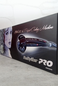BaByliss - Mira Curl BAB2665E