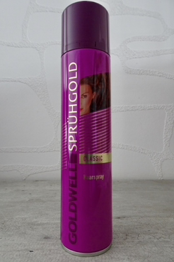 Goldwell - Sprühgold Haarspray 600 ml