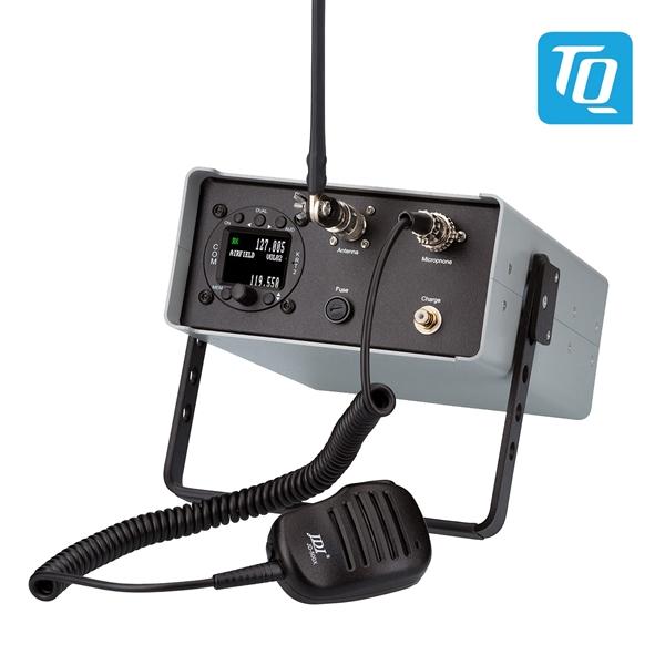 TB3 R -    Tragbare Funkstation klein mit KRT2