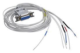 KBS1 Kabelsatz offene Enden einseitig