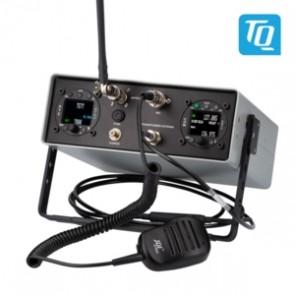 TB1 RT -  Tragbare Funkstation groß mit KRT2 und KTX2