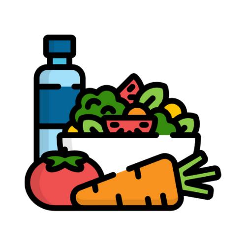 Servicio de Nutricion