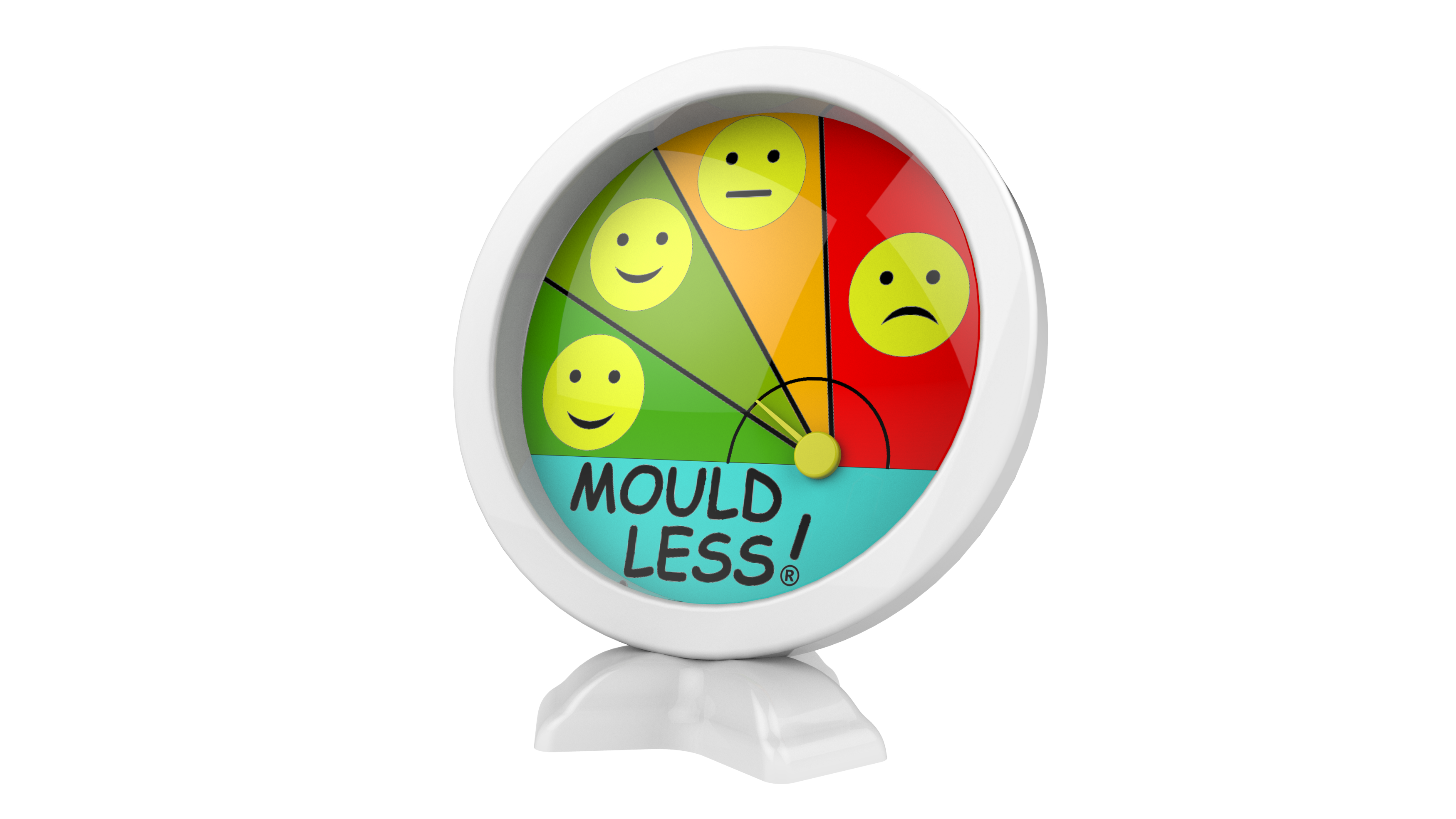 BUY MOULD LESS HERE