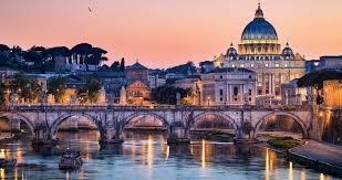 Depósito Intercambio con Italia