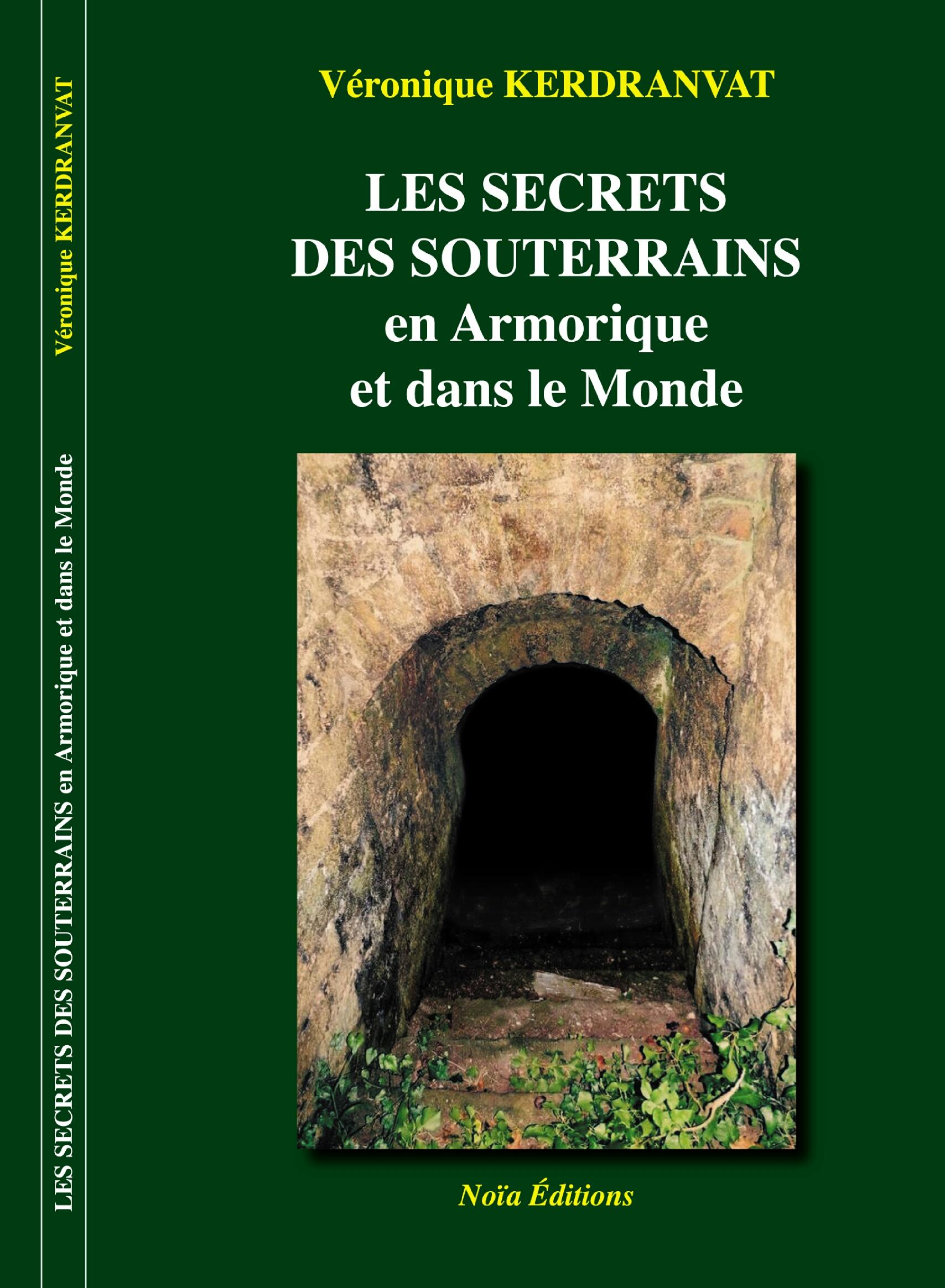 Les secrets des souterrains