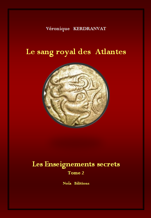 Le sang royal des Atlantes