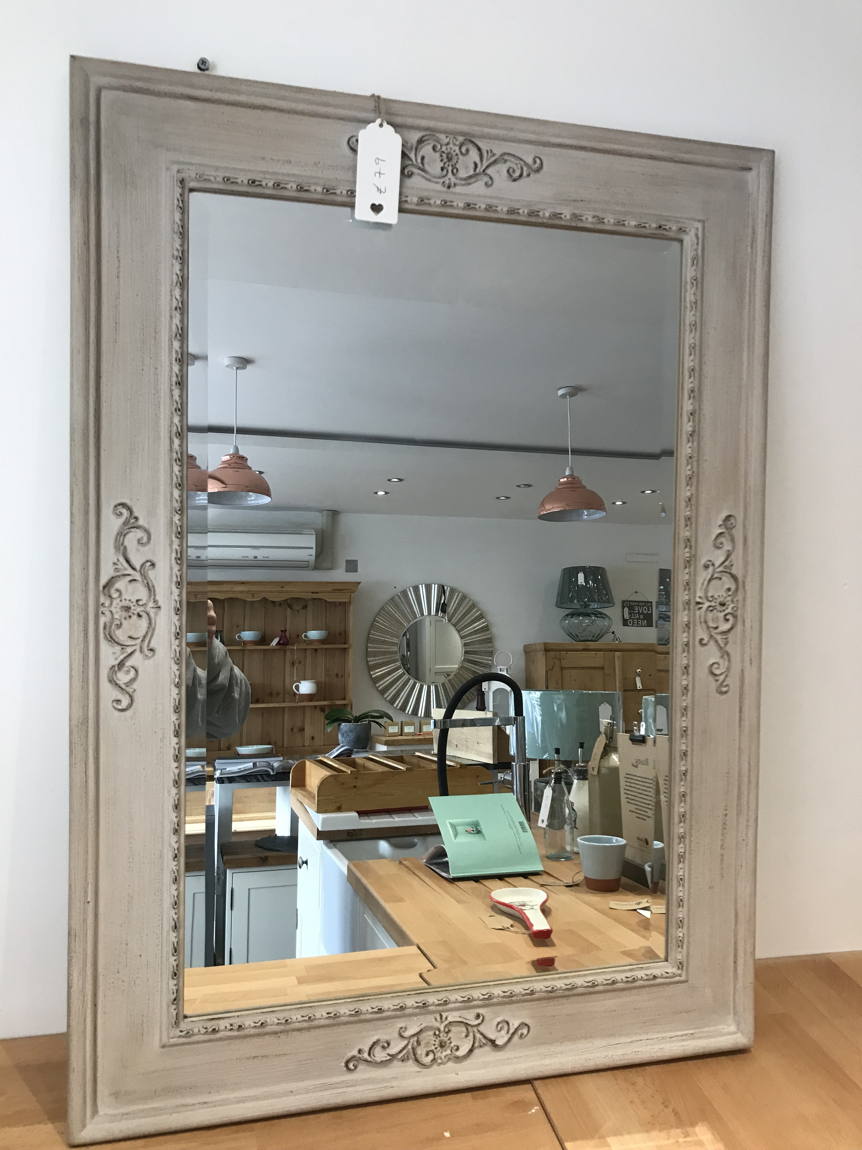 Elesmere Mirror