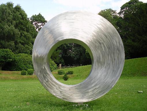 Orbital Sculpture