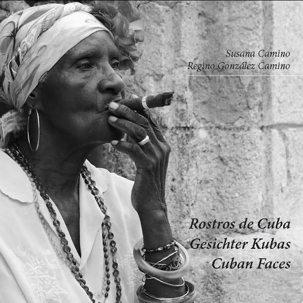 Cuban Faces. Gesichter Kubas. Rostros de Cuba