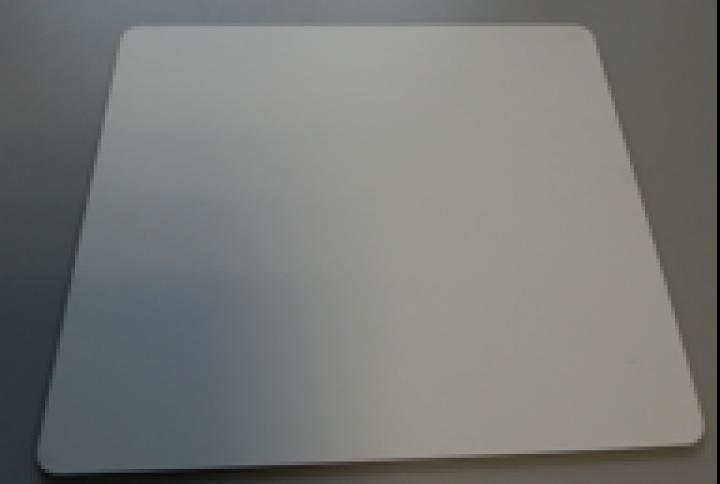 REA Weißwertkorrekturkarte