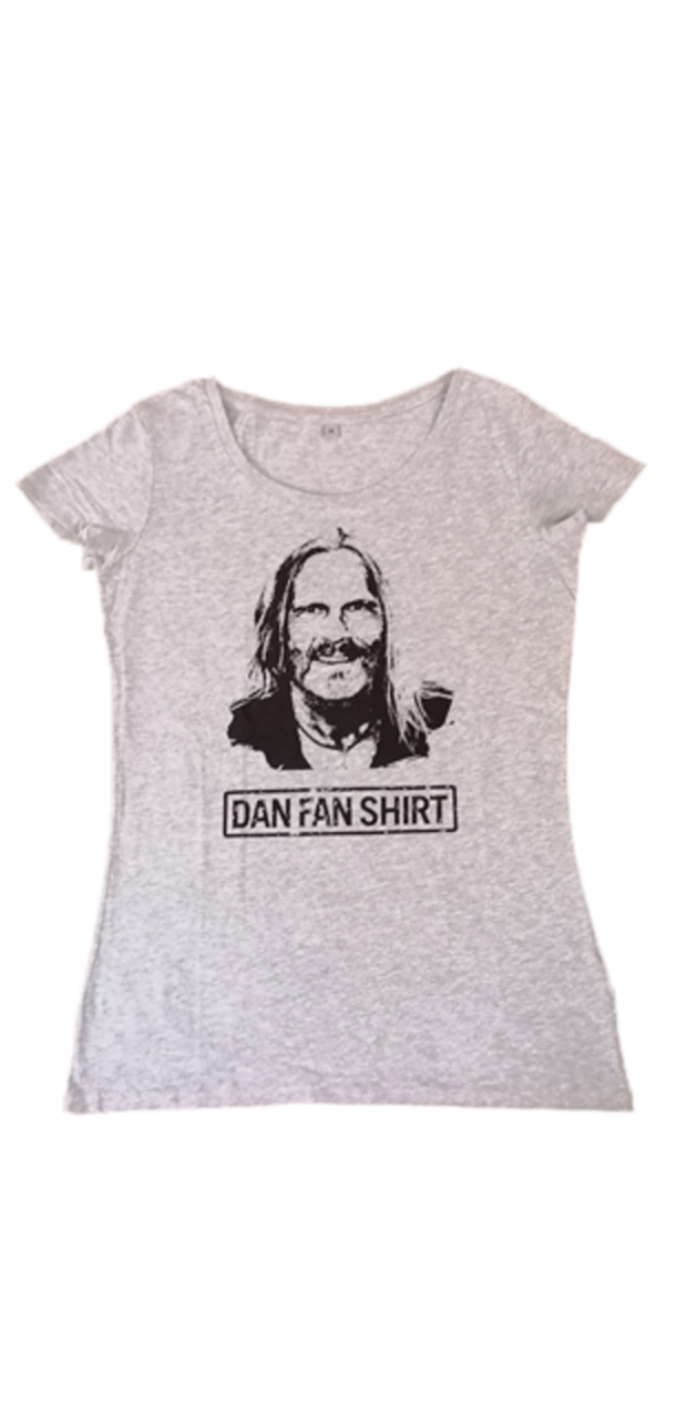 Dan Fan Shirt Damen