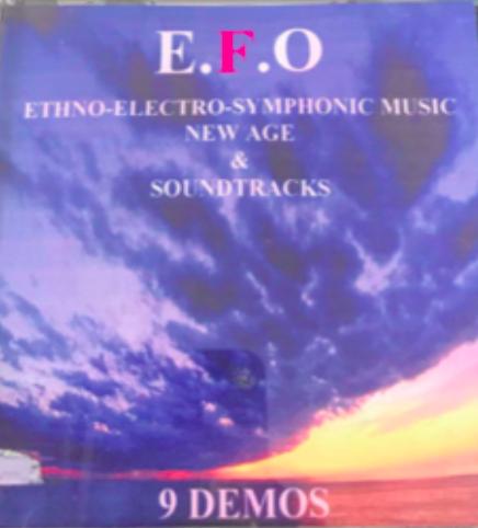 E.F.O - ETHNO ELECTRO SYNPHONIC MUSIC