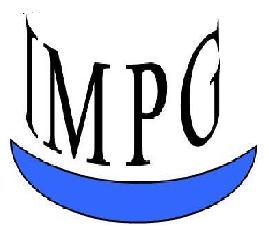 IMPG Plovdiv Conference November 2019