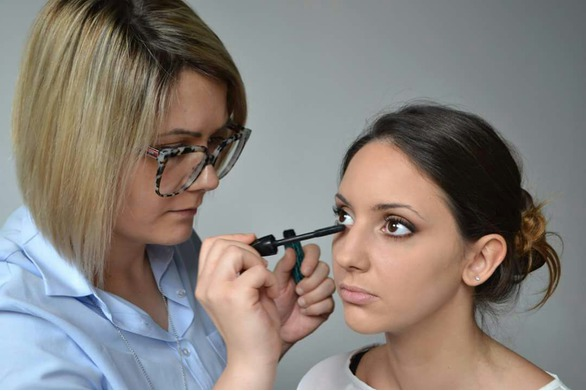 Corso di make up - tutorial 4