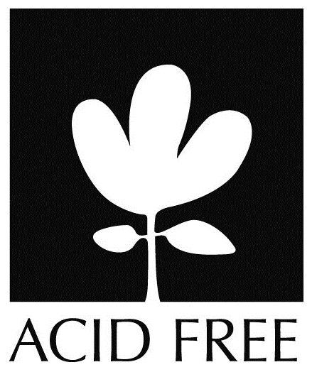 Logotipo Acid Free