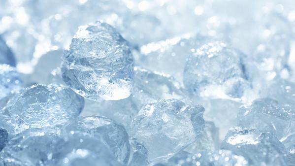 Produttori di ghiaccio
