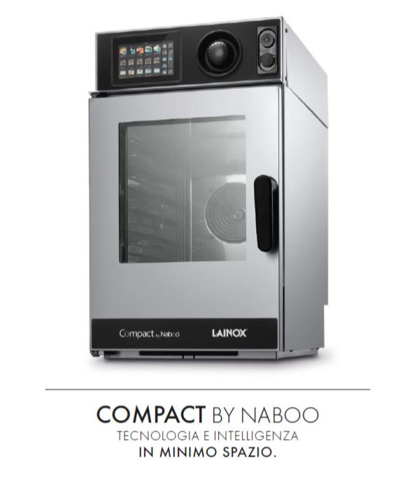 Compact Lainox