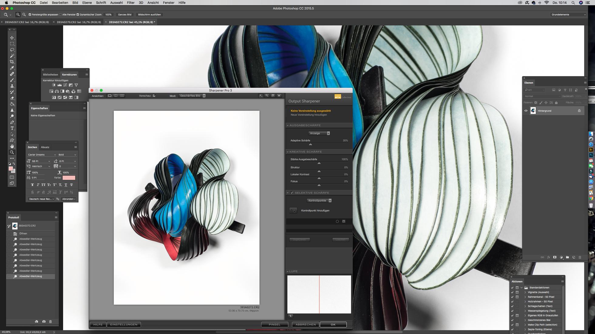 Produktfotografie Dresden-fotostudio-werbung