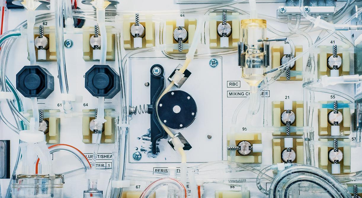 industriefotgrafie Sachsen-berlin-medizin-labor