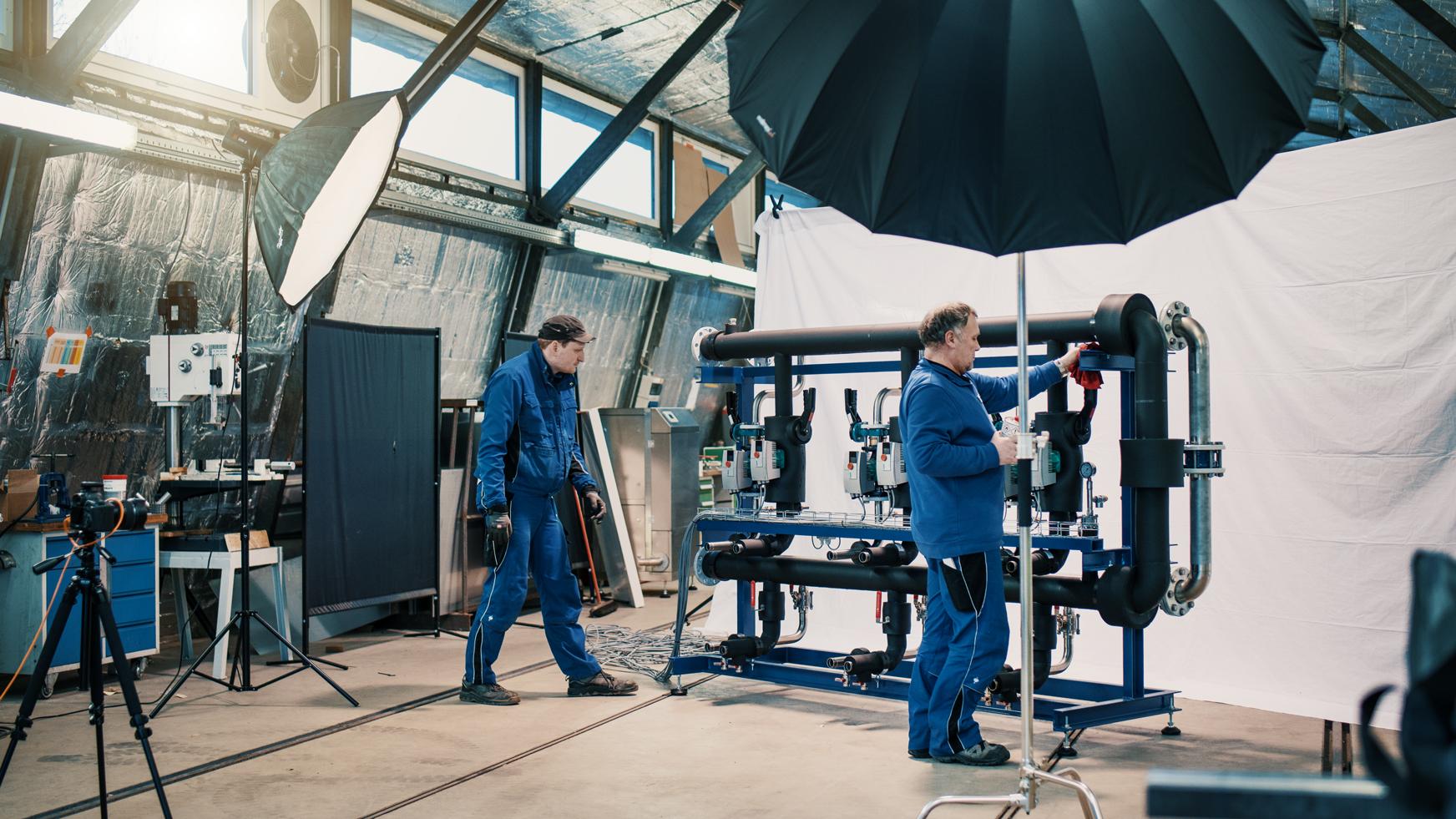 industriefotografie Sachsen-bayern-fotograf