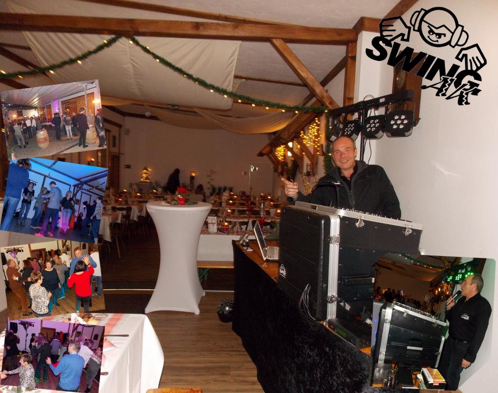 Partyscheuen Gasthaus Kraft