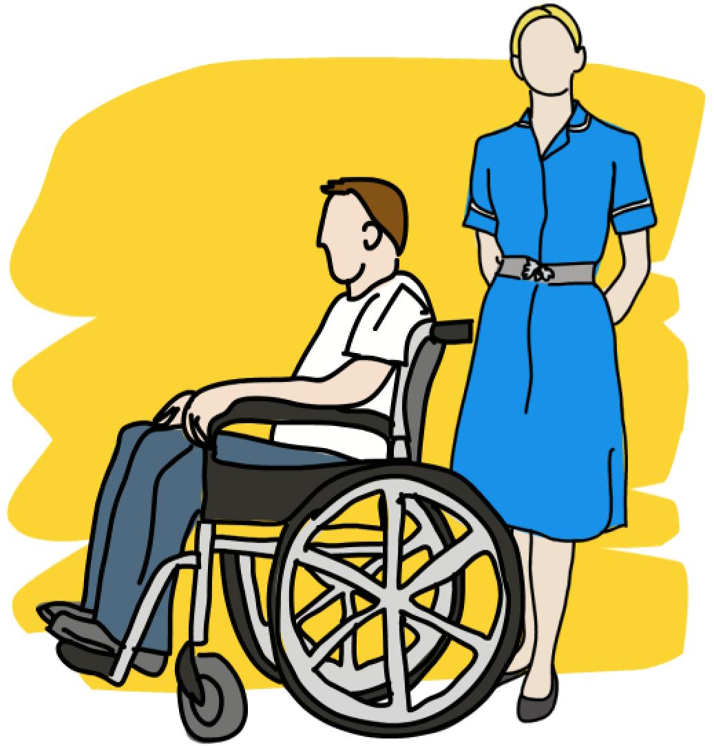 Incapacidad Permanente Gran Invalidez