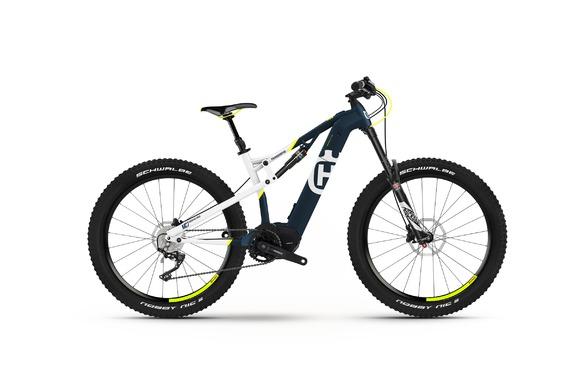 Husqvarna MTB E-Bike kaufen