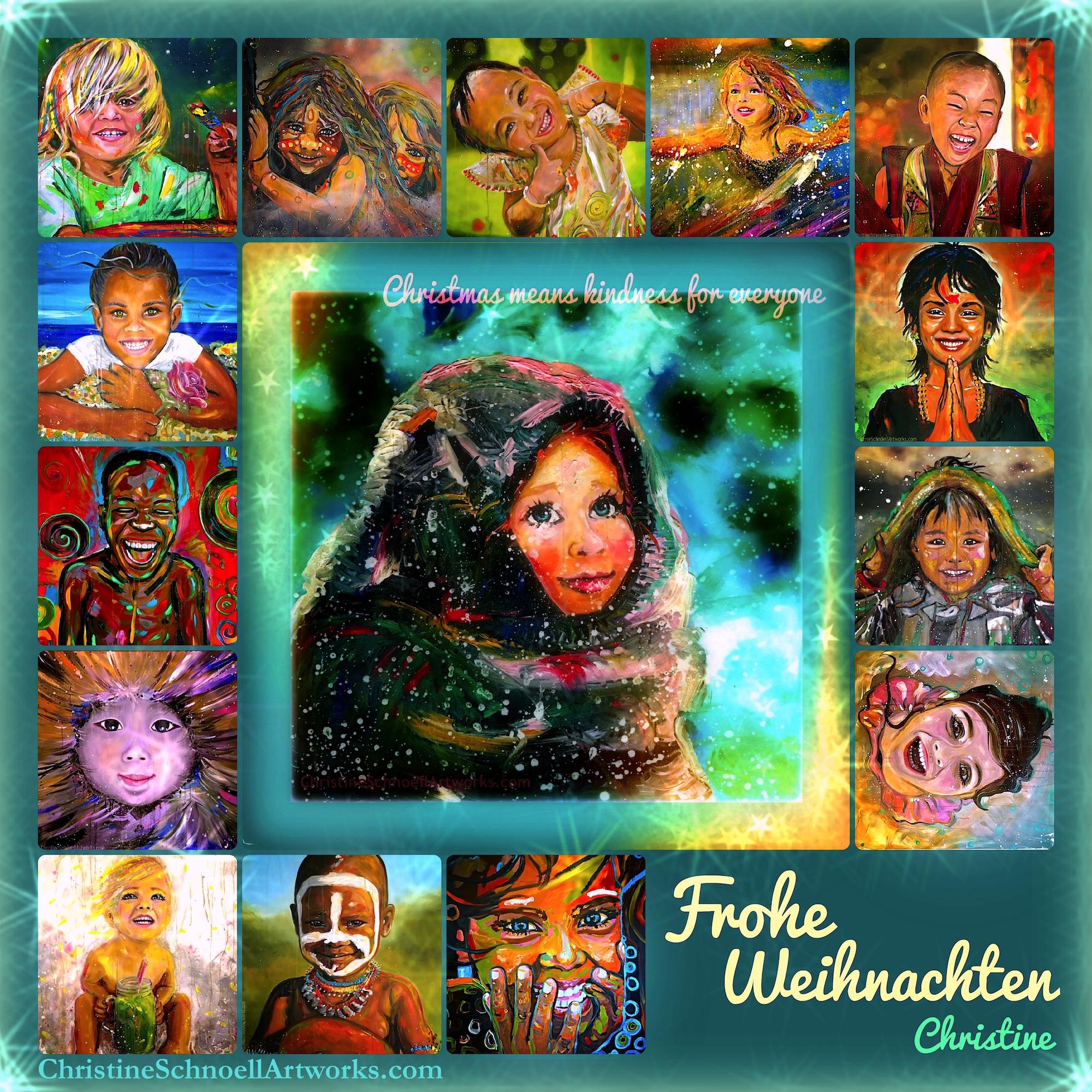 Christine Schnoell Artworks