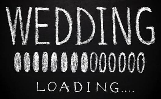 Wedding Loading