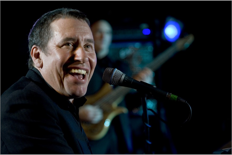 Jools Holland,music, piano, jazz