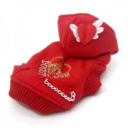 Sweat Rock rouge