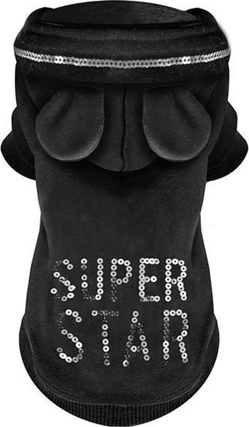 Sweat superstar taille 42