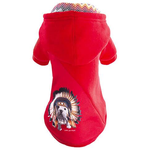 Sweat Téo Apache