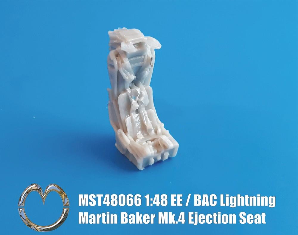 MST48066 English Electric / BAC Lightning Martin Baker Mk.4 Ejection Seat